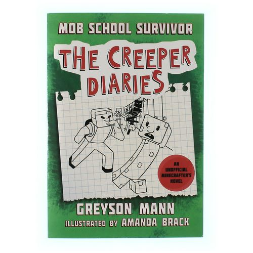 Book: The Creeper Diaries at up to 95% Off - Swap.com
