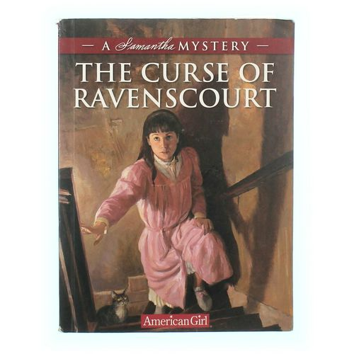 Book: The Curse Of Ravenscourt at up to 95% Off - Swap.com