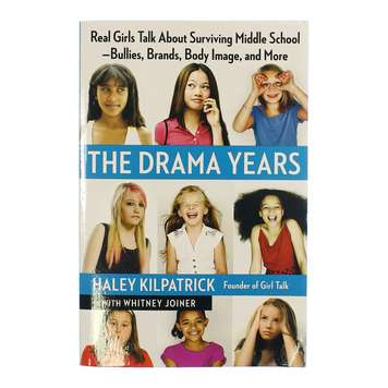 Book: The Drama Years for Sale on Swap.com