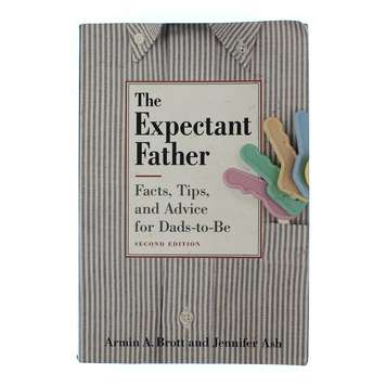 Book: The Expectant Father for Sale on Swap.com