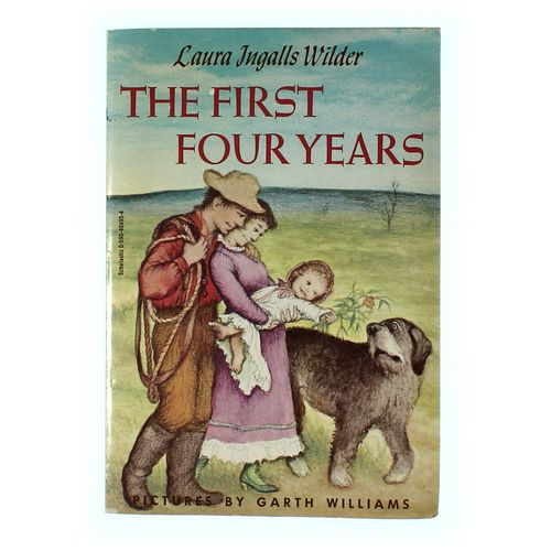 Book: The First Four Years at up to 95% Off - Swap.com