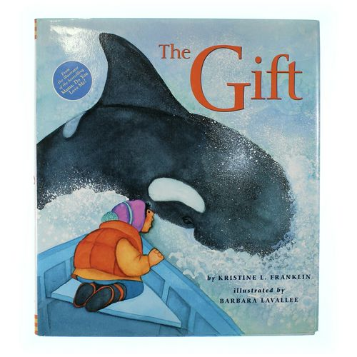 Book: The Gift at up to 95% Off - Swap.com