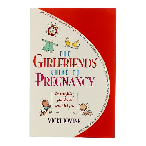 Book: The Girlfriends' Guide to Pregnancy at up to 95% Off - Swap.com