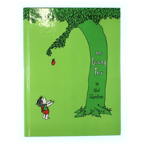 Book: The Giving Tree at up to 95% Off - Swap.com