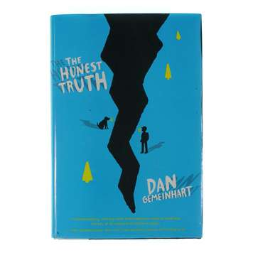 Book: The Honest Truth for Sale on Swap.com