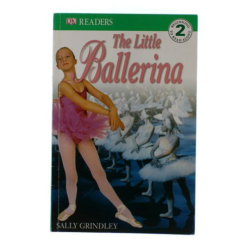 Book: The little Ballerina at up to 95% Off - Swap.com