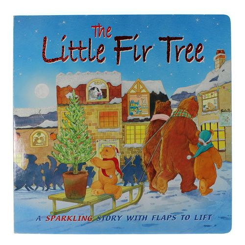 Book: The Little Fir Tree at up to 95% Off - Swap.com