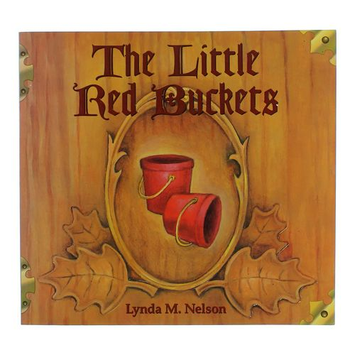 Book: The Little Red Buckets at up to 95% Off - Swap.com