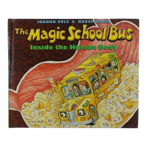 Book: The Magic School Bus at up to 95% Off - Swap.com