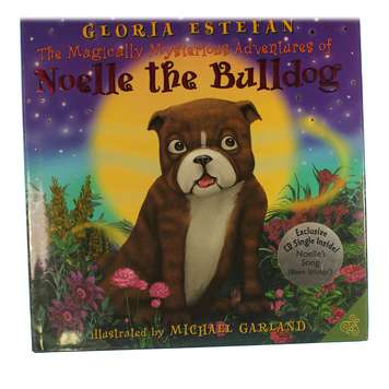 Book: The Magically Mysterious Adventures of Noelle the Bulldog for Sale on Swap.com
