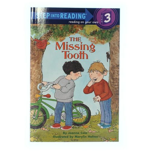 Book: The Missing Tooth at up to 95% Off - Swap.com