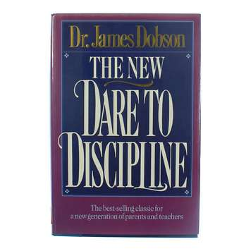 Book: The New Dare To Discipline for Sale on Swap.com