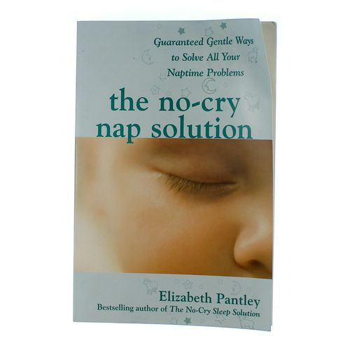 Book: The No-Cry Nap Solution at up to 95% Off - Swap.com