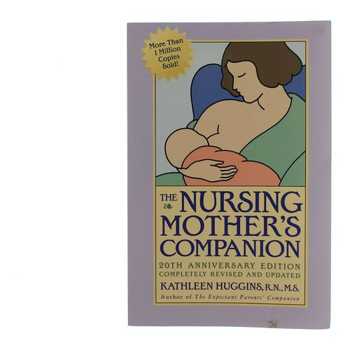 Book: The Nursing Mother's Companion at up to 95% Off - Swap.com