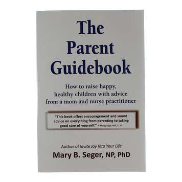 Book: The Parent Guidebook for Sale on Swap.com