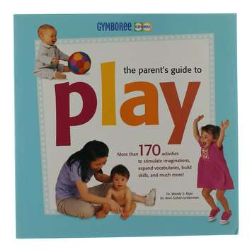 Book: The Parent's Guide To Play for Sale on Swap.com