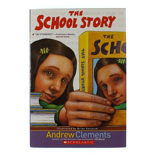Book: The School Story at up to 95% Off - Swap.com