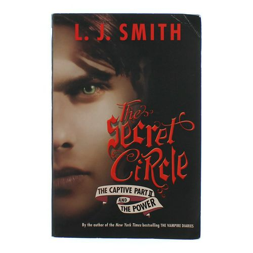 Book: The Secret Circle at up to 95% Off - Swap.com