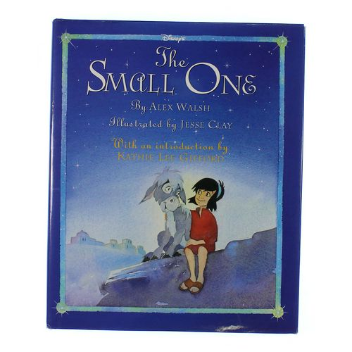 Book: The Small One at up to 95% Off - Swap.com