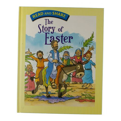 Book: The Story Of Easter at up to 95% Off - Swap.com
