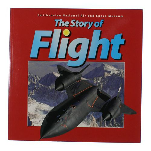 Book: The Story of Flight at up to 95% Off - Swap.com
