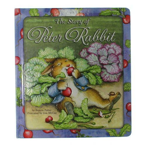 Book: The Story of Peter Rabbit at up to 95% Off - Swap.com