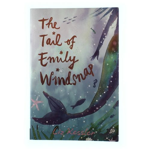 Book: The Tail Of Emily Windsanp at up to 95% Off - Swap.com