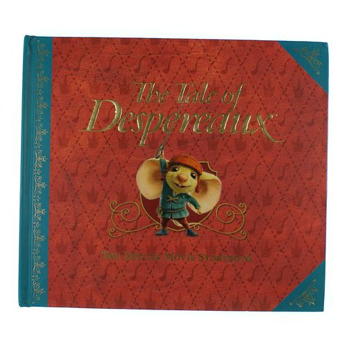 Book: The Tale Of Despereaux at up to 95% Off - Swap.com