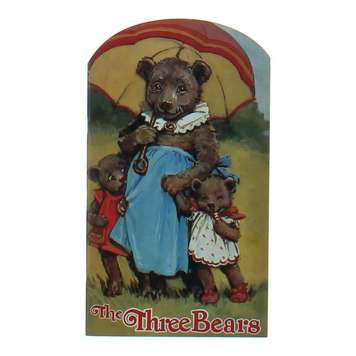 Book: The Three Bears for Sale on Swap.com