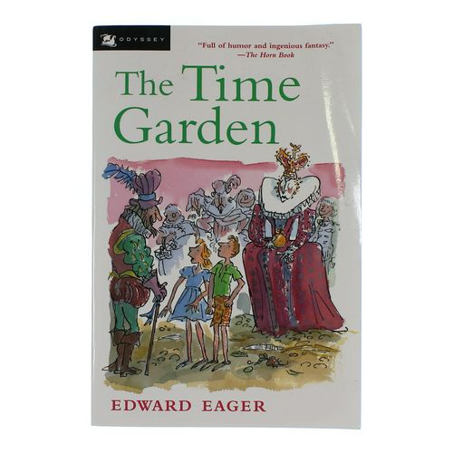 Book: The Time Garden at up to 95% Off - Swap.com