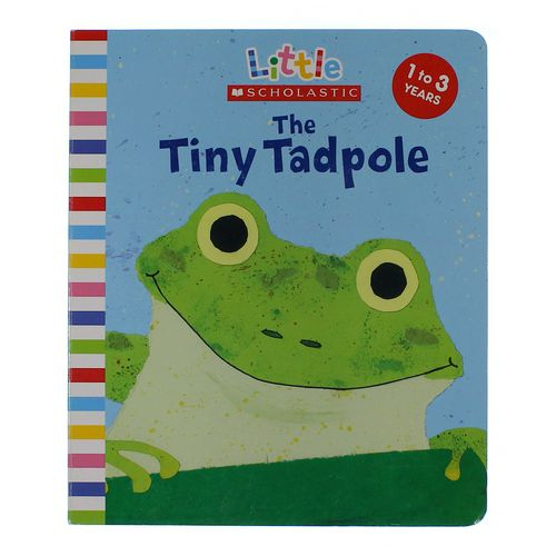 Book: The Tiny Tadpole at up to 95% Off - Swap.com