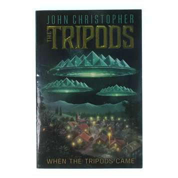 Book: The Tripods for Sale on Swap.com