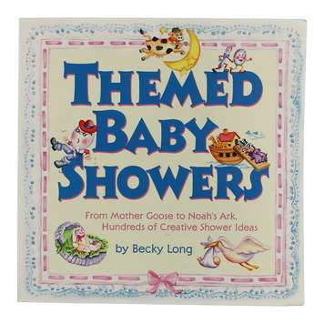 Book: Themed Baby Showers for Sale on Swap.com