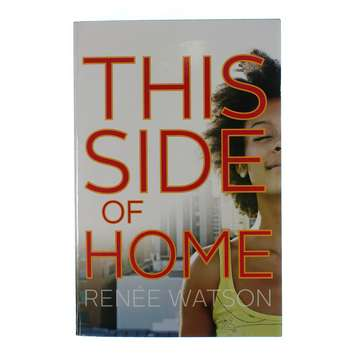 Book: This Side Of Home for Sale on Swap.com