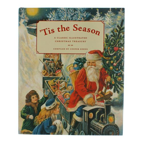 Book: 'Tis the Season at up to 95% Off - Swap.com