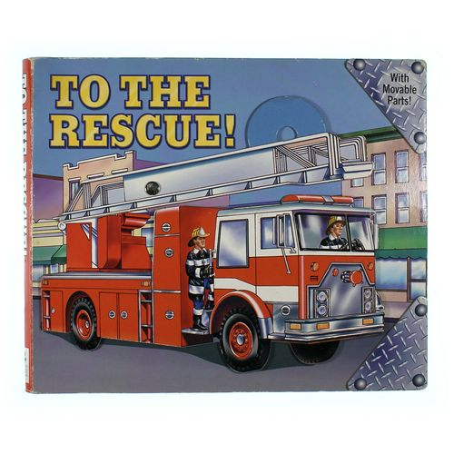 Book: To The Rescue at up to 95% Off - Swap.com