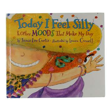 Book: Today I Feel Silly for Sale on Swap.com