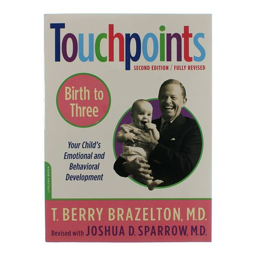 Book: Touchpoints at up to 95% Off - Swap.com