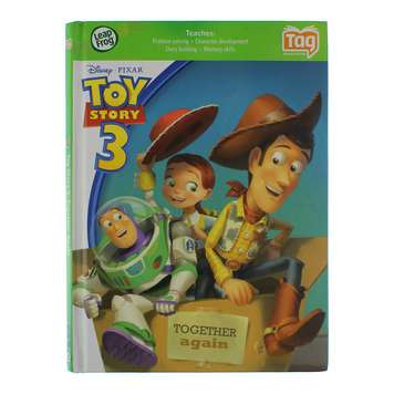 Book: Toy Story 3 for Sale on Swap.com