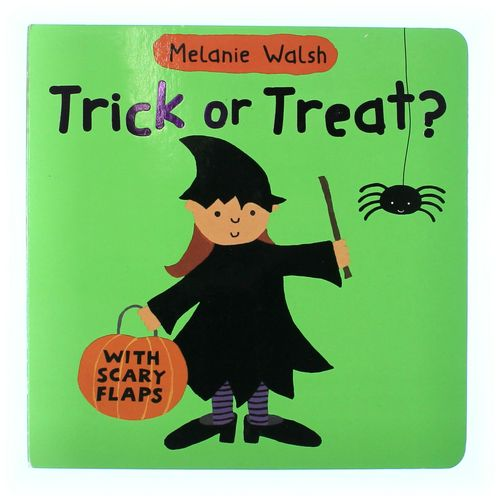 Book: Trick Or Treat at up to 95% Off - Swap.com