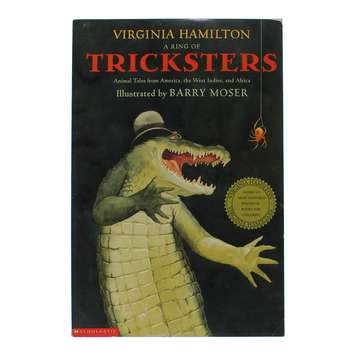 Book: Tricksters for Sale on Swap.com