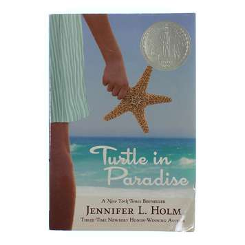 Book: Turtle In Paradise for Sale on Swap.com