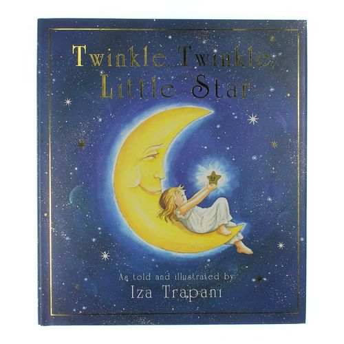 Book: Twinkle, Twinkle, Little Star at up to 95% Off - Swap.com