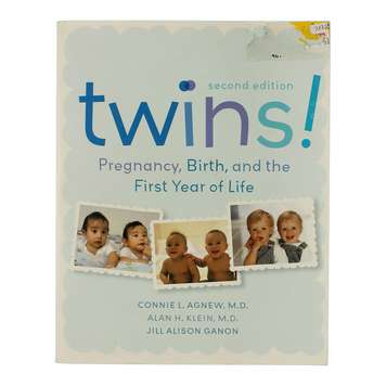 Book: Twins! for Sale on Swap.com