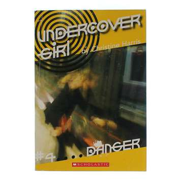 Book: Undercover Girl for Sale on Swap.com