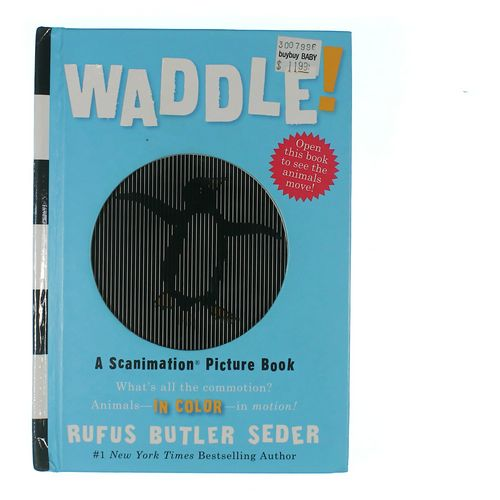 Book: Waddle! at up to 95% Off - Swap.com