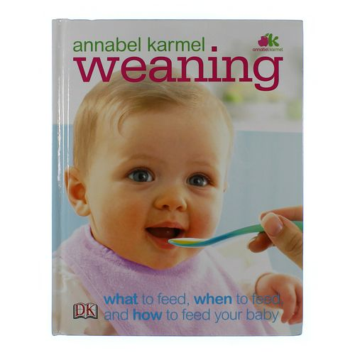 Book: Weaning at up to 95% Off - Swap.com