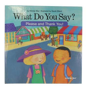 Book: What Do You Say? for Sale on Swap.com