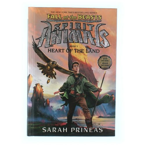 Book: What Heart Of The Land at up to 95% Off - Swap.com