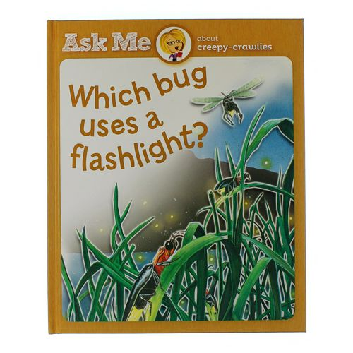 Book: Which Bug Uses A Flashlight at up to 95% Off - Swap.com